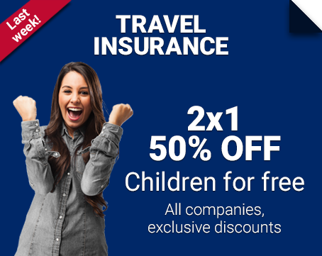 exclusive discounts in travel insurance