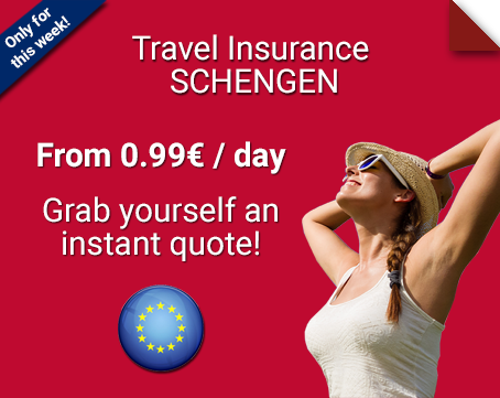 schengen travel insurance